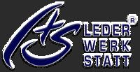 A+S Lederwerkstatt Logo